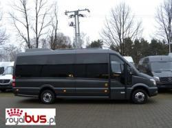 Royal Bus Kraków - wynajem busów