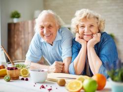 Rozmawiajcie o zdrowej diecie! Bez względu na wiek! Rozważania dietetyka