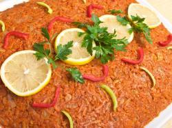 Ryba po grecku według Dukana