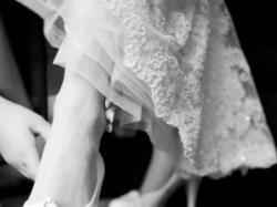 RYŁKO Estima - Skórzane buty na ślub