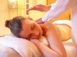 Salon Daria - uczymy masażu