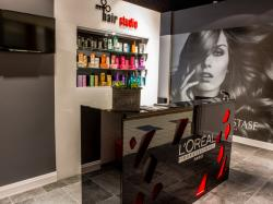 Salon fryzjerski Hair Studio Robert Terefenko