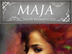 Salon Kosmetyczny Maja