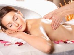 Salon kosmetyka masaże