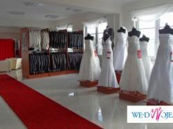 Salon Mody Ślubnej