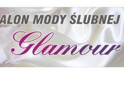 """Salon Mody Ślubnej """"Glamour"""""""