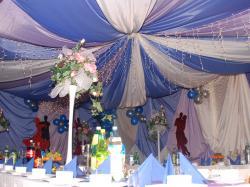 salon sukien slubnych,,AVE,, i dekoracji weselnych