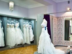 Salon Sukien Ślubnych La Vida