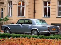 Samochód do ślubu Bydgoszcz Toruń Brodnica Grudziądz