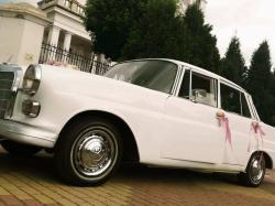 Samochód do Ślubu Łapy