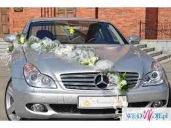 Samochód na wesele, Mercedes z kierowcą KOSZALIN i okolice. Tanio.