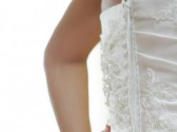 San Patrick BEDFORD BIAŁA wyjątkowa suknia dla wyjątkowej kobiety