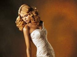 San Patrick by Pronovias model Romance