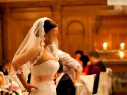 San Patrick koronkowa Estambul suknia ślubna