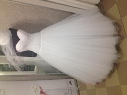 SCARLETT Salon Sukni Ślubnych
