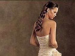Seksowna, piękna i bardzo wygodna suknia z kolekcji PRONOVIAS