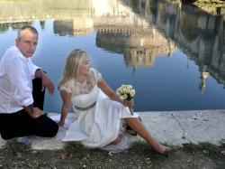 sesja ślubna w Rzymie, polski fotograf w Rzymie