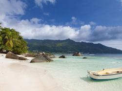 Seszele – ocean, palmy i żółwie