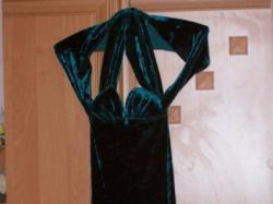 sexi suknia wieczorowa