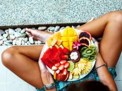 Sezon BIKINI czas start! Oto kompletny plan dietetyczny na 7 dni