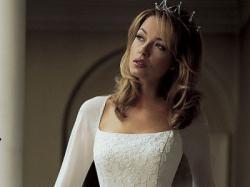 sincerity bridal 3025