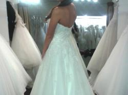 Sincerity Bridal 3771