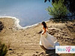 Sincerity Bridal model 3452