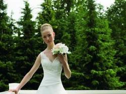 Sincerity - suknia piękna i tania
