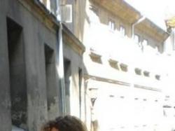 Skromna suknia Ślubna Margarett model Maria