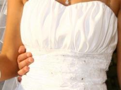 Skunie Ślubna