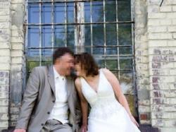Śliczna Allure Bridals