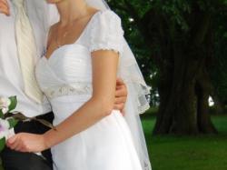 śliczna Annais Bridal, model Kylie
