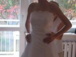 Śliczna biała Julia Rossa model 624