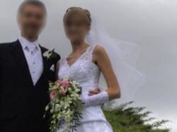 Śliczna biała suknia ślubna AGORA Wa-wa
