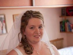 Śliczna biała suknia ślubna duzy rozmiar 44-48
