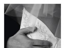 Śliczna elegancka suknia ślubna  Swarovski