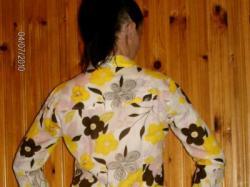 śliczna koszula w kwiaty hit tego sezonu