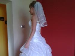 Śliczna, ładna, cudna Suknia Ślubna