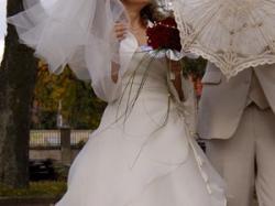 Śliczna sukienka - Cosmobella 7099