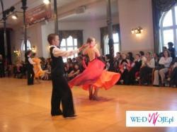 edb6509e09 ... Śliczna sukienka do tańca - standard - klasa E