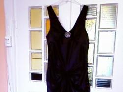 Śliczna sukienka wieczorowa z USA!!!Plus gratis!