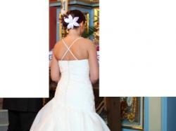 Śliczna suknia Atelier Diagonal 1834