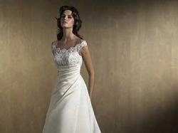 Śliczna suknia Atelier Diagonal 333