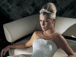 Śliczna suknia Cosmobella-oryginalna