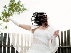 sliczna suknia Duber 925