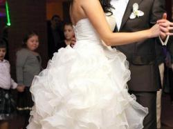 Śliczna Suknia firmy ''Angel Spose'' kolekcja 2012