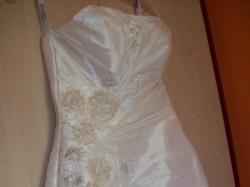 śliczna suknia slubna...