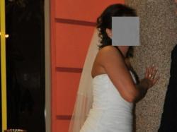 Śliczna suknia ślubna Afrodyta LIV 38-42 jak nowa Łódź
