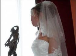 Śliczna suknia ślubna Anabel