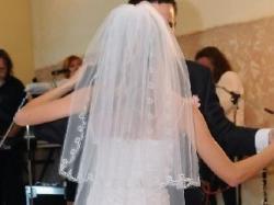Śliczna Suknia Ślubna Annais, model Mag